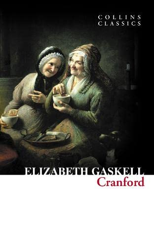 9780007420315: Cranford (Collins Classics)