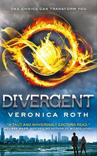 9780007420414: Divergent (Divergent, Book 1)