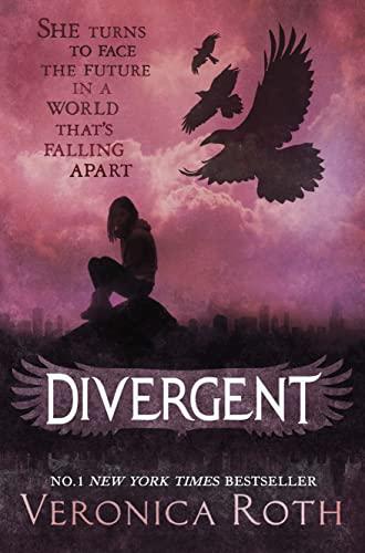 9780007420421: Divergent (Divergent, Book 1): 1/3
