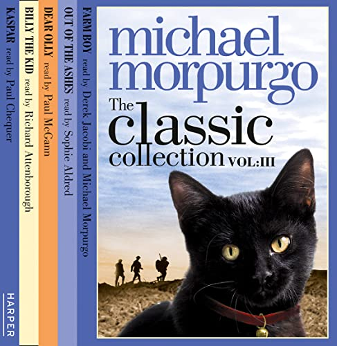 9780007420544: Classic Collection Volume 3