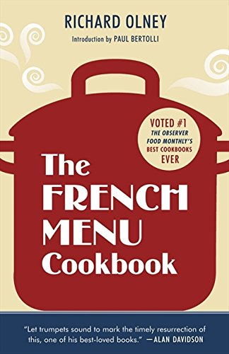9780007420612: The French Menu Cookbook