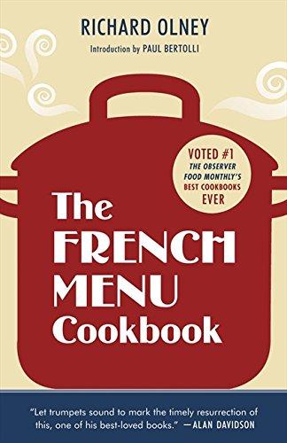 9780007420612: The French Menu Cookbook