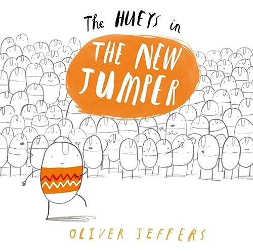 9780007420650: New Jumper (The Hueys)