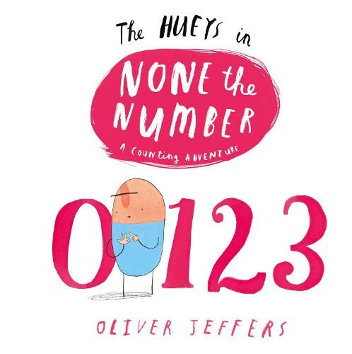 9780007420698: None the Number (The Hueys)