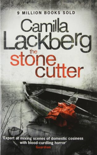 9780007420766: The Stonecutter (Patrick Hedstrom and Erica Falck, Book 3)
