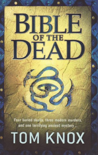 9780007420780: Bible of the Dead