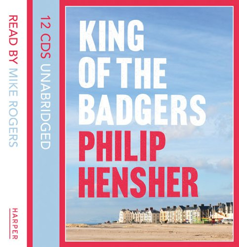 9780007421459: King of the Badgers