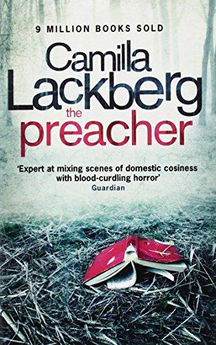 9780007421572: The Preacher (Patrick Hedstrom and Erica Falck)