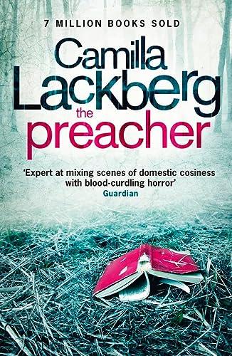 9780007421572: The Preacher (Patrik Hedstrom and Erica Falck)