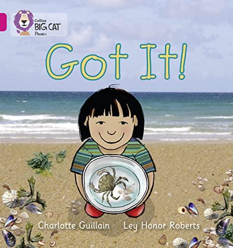 9780007421930: Got It! (Collins Big Cat Phonics)
