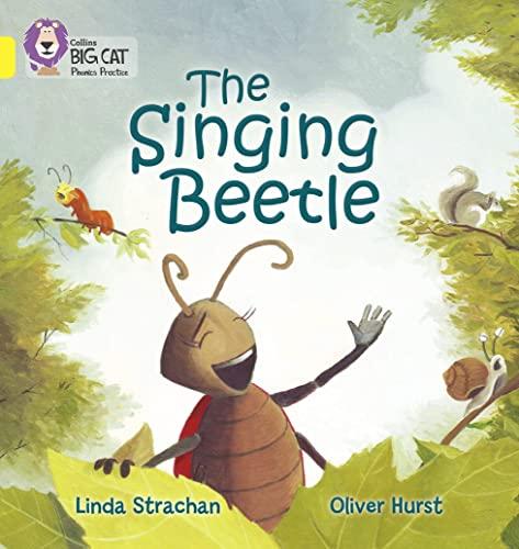 9780007422029: The Singing Beetle (Collins Big Cat Phonics)