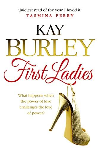 9780007423125: First Ladies