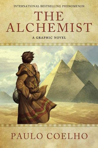 9780007423200: The Alchemist Graphic Novel