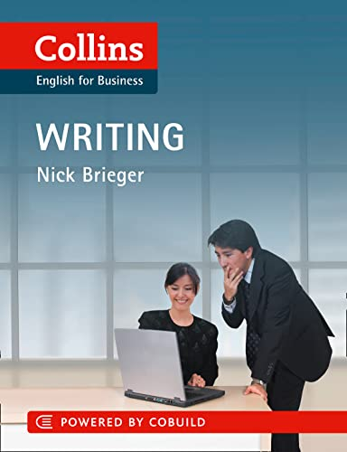 9780007423224: Business Writing (Collins English for Business)