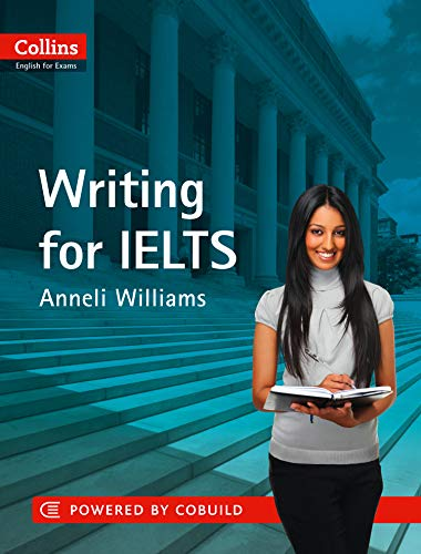 9780007423248: IELTS Writing: IELTS 5-6+ (B1+) (Collins English for IELTS)
