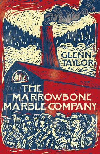 9780007423286: The Marrowbone Marble Company