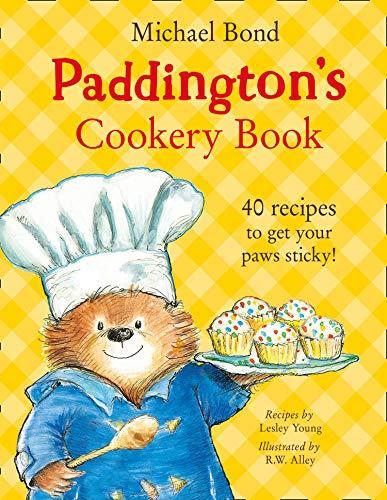9780007423675: PADDINGTON'S COOKERY BOOK