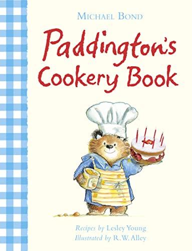 9780007423682: Paddington's Cookery Book
