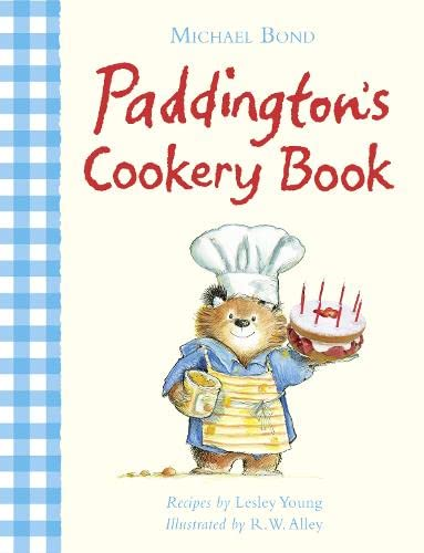 9780007423682: Paddington's Cookery Book