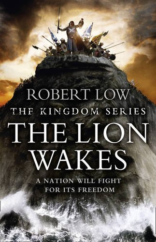 9780007423699: The Lion Wakes (The Kingdom Series)