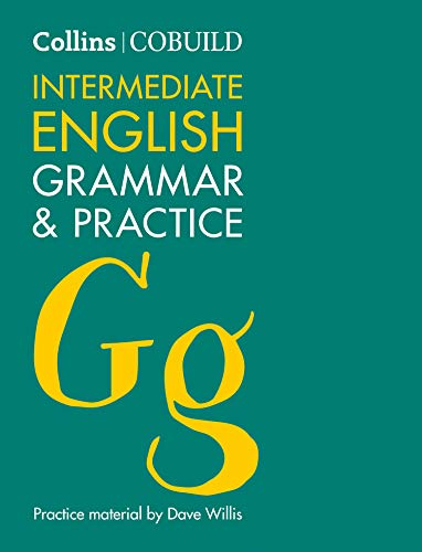 9780007423736: COBUILD Intermediate English Grammar and Practice: B1-B2 (Collins COBUILD Grammar)