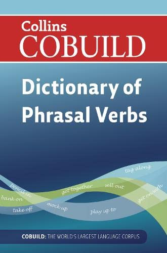 9780007423767: Dictionary of Phrasal Verbs (Collins Cobuild)