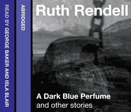 9780007423835: A Dark Blue Perfume and Other Stories