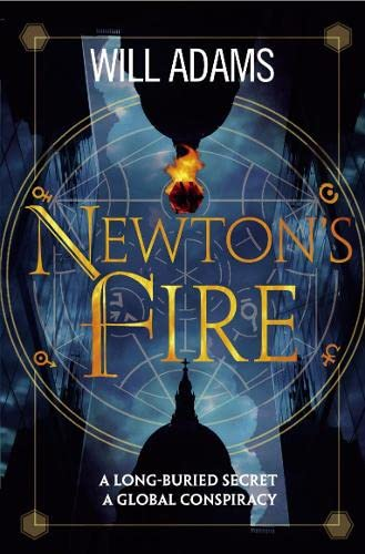 9780007424221: Newton's Fire