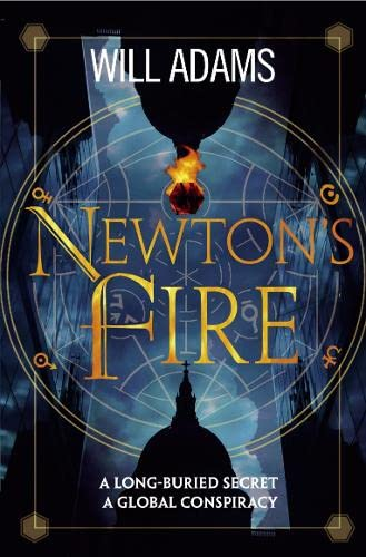 9780007424238: Newton's Fire