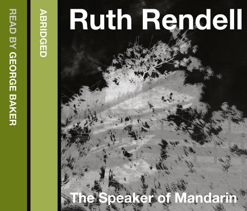 9780007424306: The Speaker of Mandarin