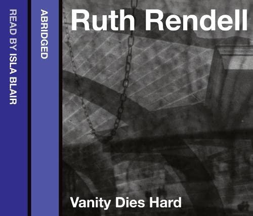 9780007424368: Vanity Dies Hard