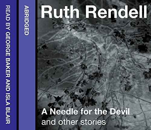 9780007424399: A Needle for the Devil and Other Stories