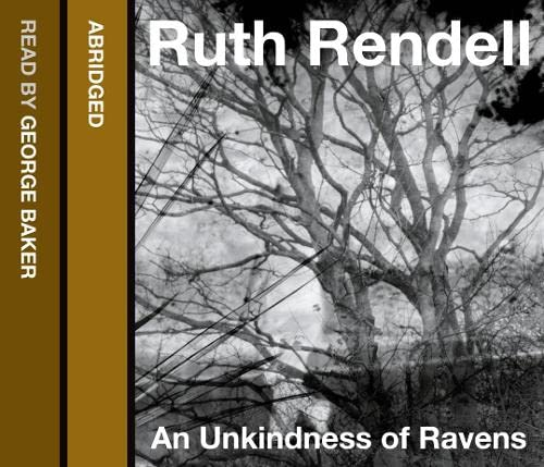 9780007424412: An Unkindness of Ravens