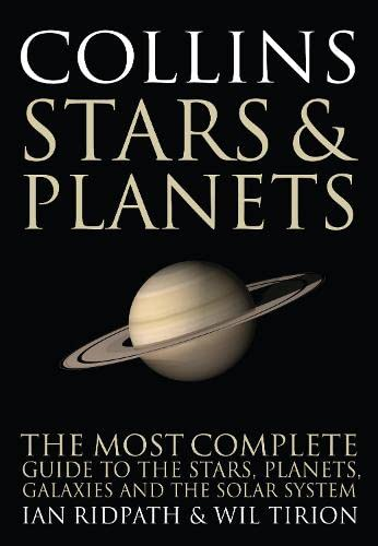 9780007424429: Collins Stars and Planets Guide