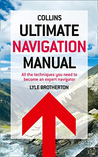 9780007424603: Ultimate Navigation Manual