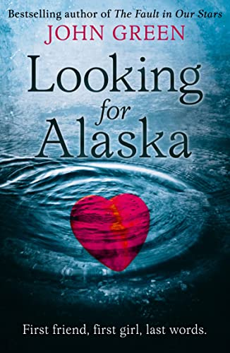9780007424832: LOOKING FOR ALASKA