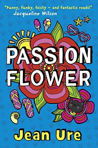 9780007424863: PASSION FLOWER