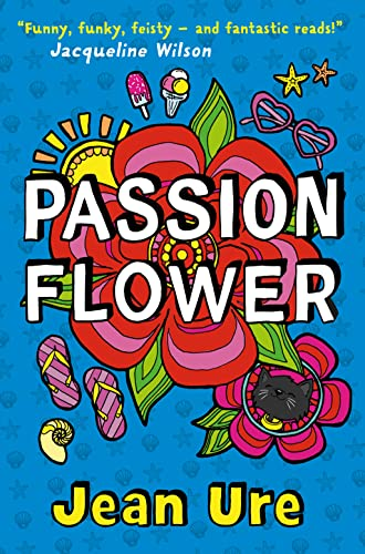 9780007424863: Passion Flower