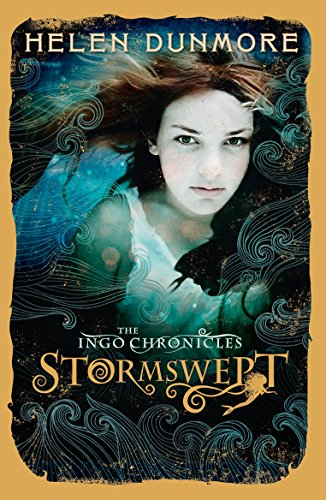 9780007424917: The Ingo Chronicles: Stormswept