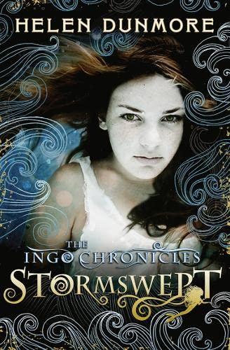 9780007424924: Stormswept (The Ingo Chronicles, Book 2)