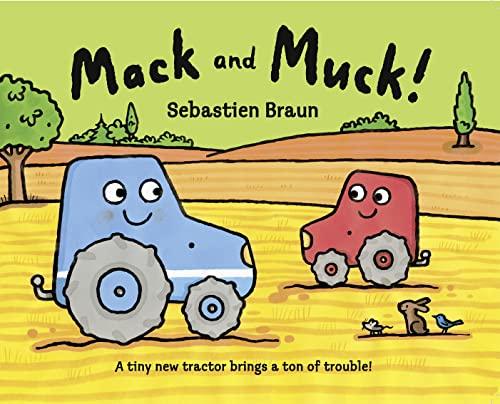 9780007425303: Mack and Muck!