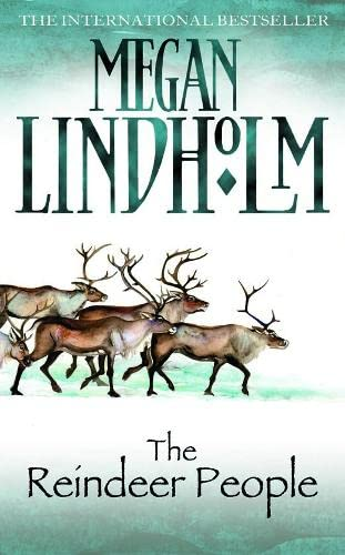 9780007425440: The Reindeer People (Reindeer People 1)