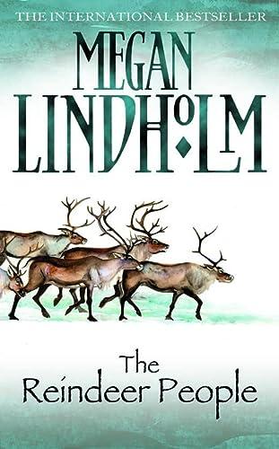 9780007425440: The Reindeer People (Reindeer People 1)