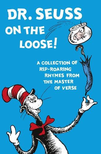 Dr Seuss on the Loose: Dr. Seuss