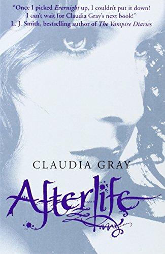 9780007425662: Afterlife