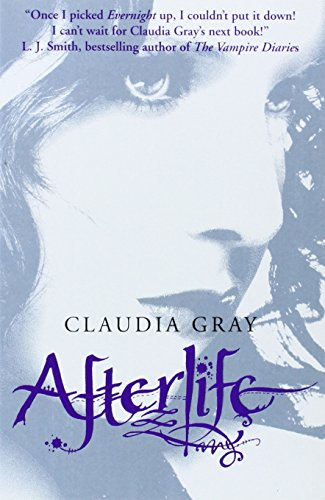 Afterlife (Evernight Academy, Band 4)