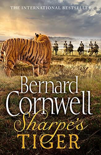9780007425792: Sharpe's Tiger