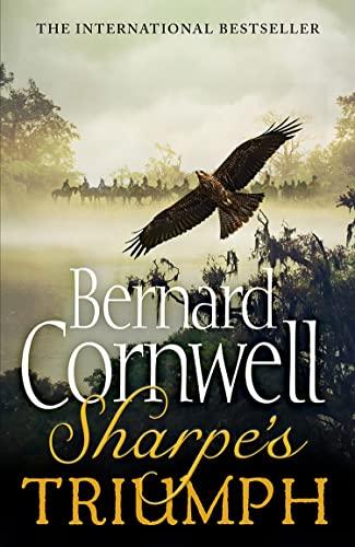 9780007425808: Sharpe's Triumph: The Battle of Assaye, September 1803 (The Sharpe Series, Book 2)