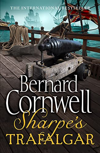 9780007425846: Sharpe's Trafalgar: The Battle of Trafalgar, 21 October 1805 (The Sharpe Series, Book 4)