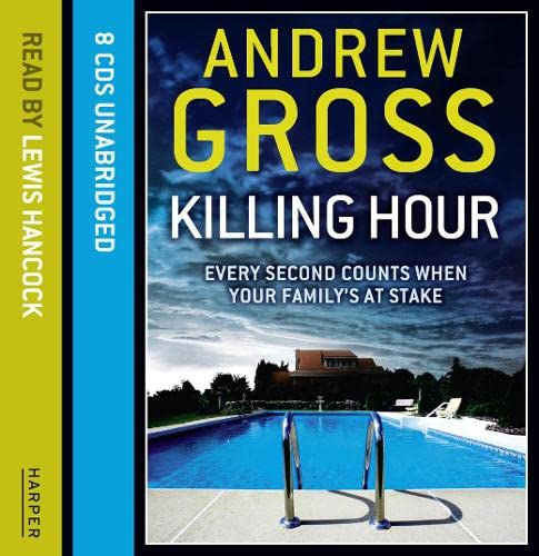 9780007425914: Killing Hour